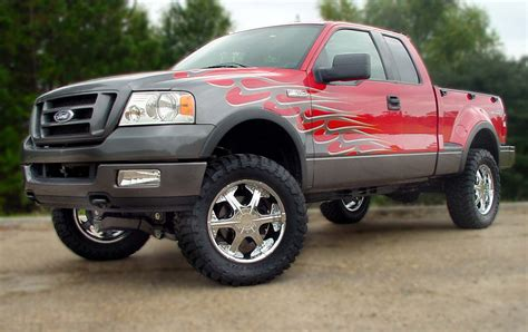 ford ranger f 150 ford f 150 ranger 4x4 picture 1 reviews news specs buy car