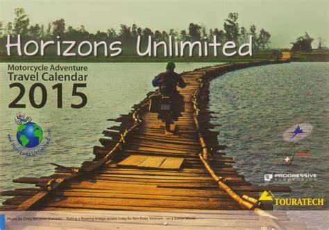 Horizons Unlimited Und 2rtw