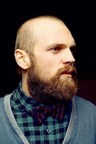 Bald Head with Beard Styles