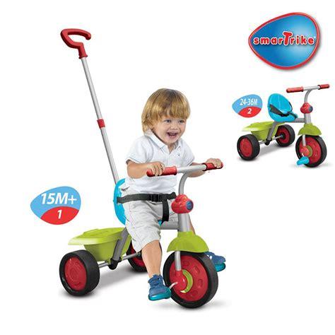Funi Smart by Smartrike 3 In 1 Carnival Co Uk Toys