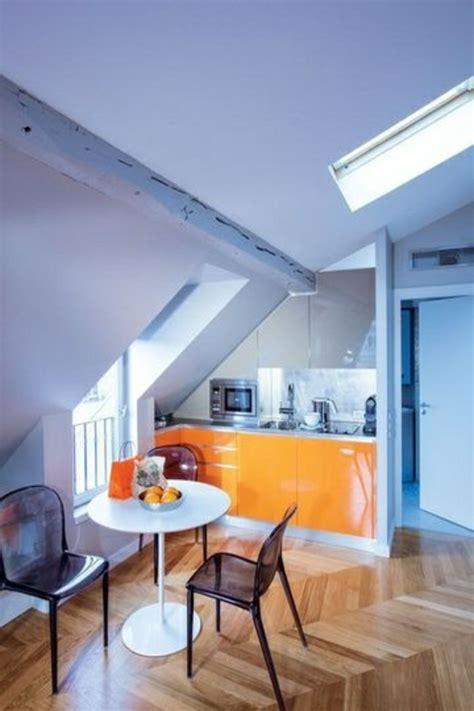 Küche Dachgeschoss Ideen by M 246 Chten Sie Ein Traumhaftes Dachgeschoss Einrichten 40