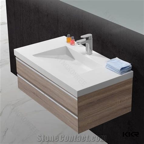 12 Inch Bathroom Vanity Sink by Us Popular 12 Inch Acrylic Solid Surface Manmade