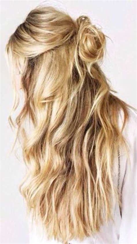 HD wallpapers hairdo for straight long hair