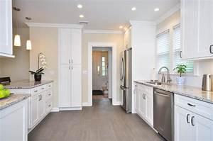 Aspen White Shaker - Ready To Assemble Kitchen Cabinets