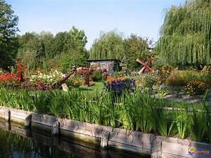 Les Hortillonnages D Amiens : photo les hortillons d 39 amiens 3 ~ Mglfilm.com Idées de Décoration