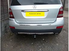 Towbar Fitting Coventry Jib Towbars