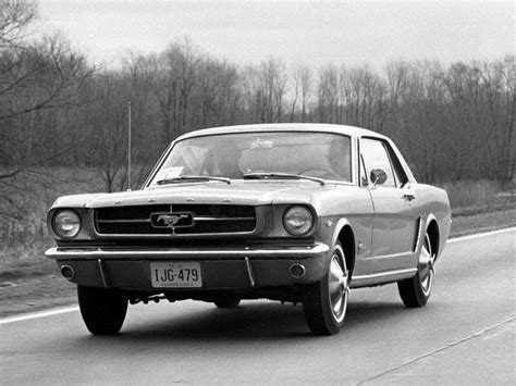 Mustang 2 Years by Ford Mustang Through The Years Highlights And Lowlights