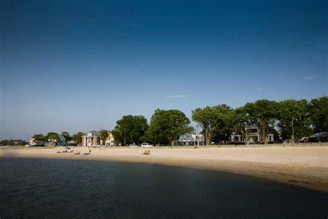 25+ Beaches In Virginia For An