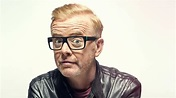 Chris Evans Is Getting Demoted On Top Gear – Sick Chirpse