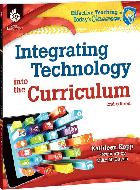 integrating technology   curriculum  edition