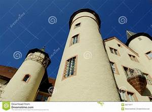 Lohr A Main : lohr a main germany castle of spessart royalty free stock photography image 26274477 ~ Yasmunasinghe.com Haus und Dekorationen