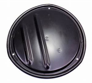 Fuel Pump Access Cover Cap Lid Vw Jetta Golf Gti Cabrio Mk3 2 0 Vr6