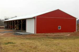 how much does it cost to build a pole barn house cape With cost to build a small barn