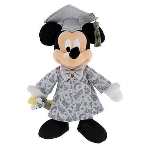wdw store disney graduation plush class