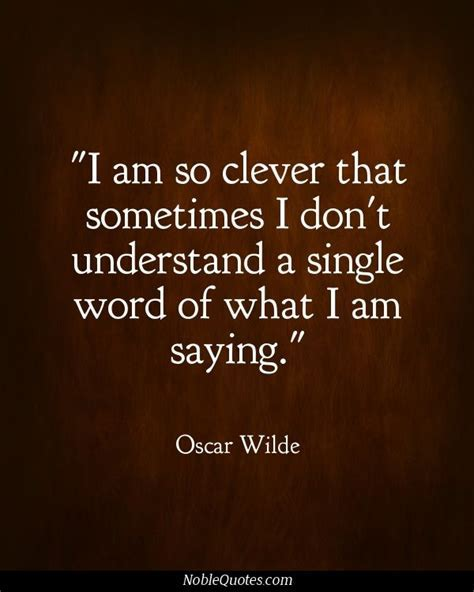 Birthday Quotes From Oscar Wilde. QuotesGram