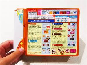 Review Of Japanese Diy Dessert Kit Donut Set