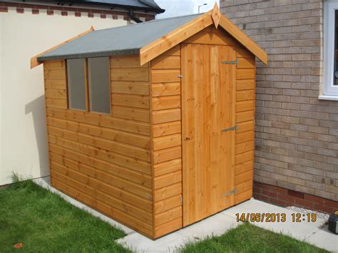 12x8 shed apex shed wales sheds