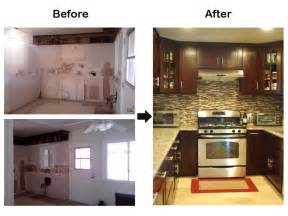Home Design Before And After Mobile Home Before And After Remodel Studio Design Gallery Best Design