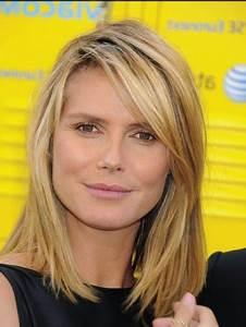 1f923f34ddbab Heidi Klum Long Bob. long bob hairstyle aelida. hairstyles 2011 long .