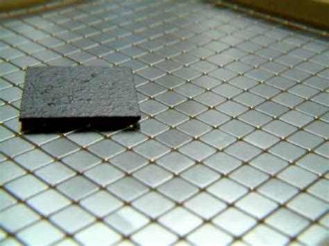 large pyrolytic carbon square floating youtube