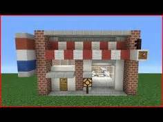 minecraft shops images minecraft houses