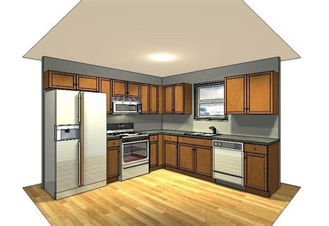 10x10 kitchen cabinets with island modular kitchen 10x10 house furniture