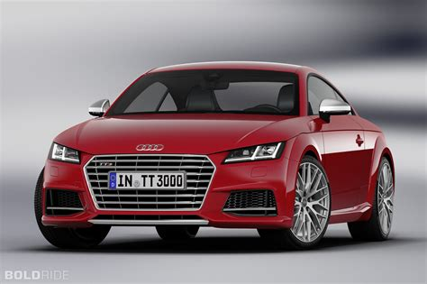 Audi Tts by 2015 Audi Tts Information And Photos Zombiedrive