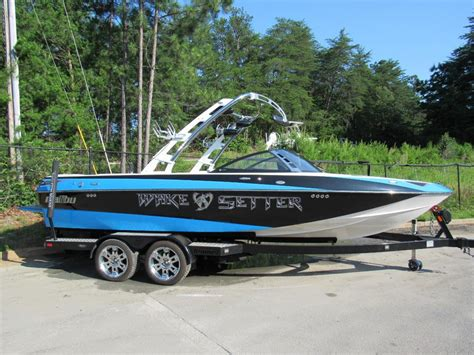 Wakeboard Boats For Sale Atlanta by Beautiful 2011 Malibu 23lsv Wakesetter Wakeboard And