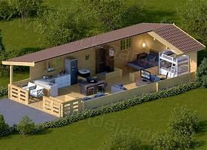 imaginez votre maison en 3d personnalisez votre chalet With nice logiciel 3d pour maison 8 plans de maison gratuits maison et chalet en bois