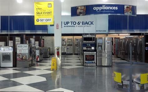 places  buy appliances  white goods  nj