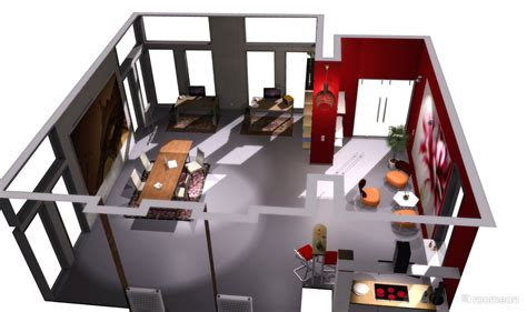 roomeon   easy   interior design software