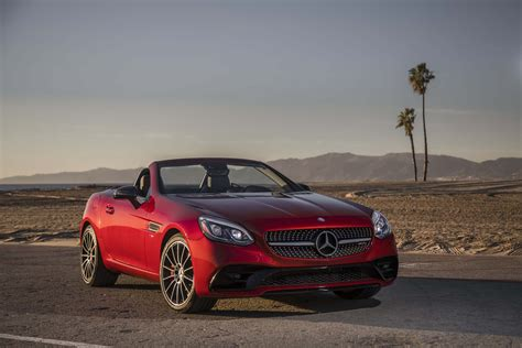 Review Mercedes Slc Class by 2017 Mercedes Slc Class Review