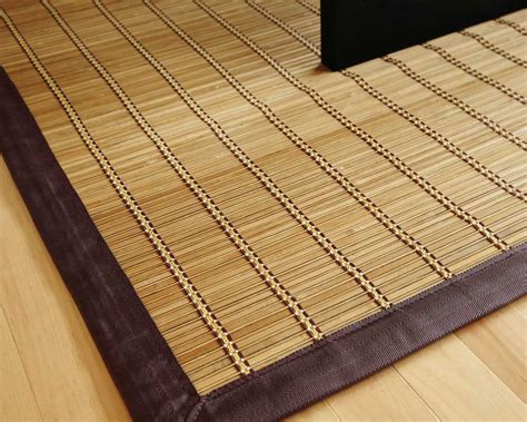 bamboo kitchen floor mat advantages bamboo floor mat robinson decor 4304
