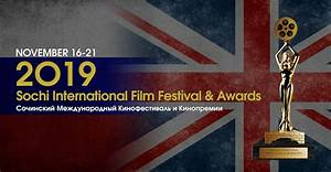 Home - Sochi International Film Festival & Awards 2018