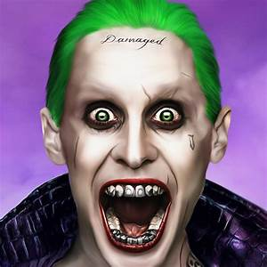 Suicid Squad Joker : suicide squad joker i ~ Medecine-chirurgie-esthetiques.com Avis de Voitures
