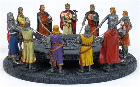 king arthur and the round table significant number factoid friday today the number is