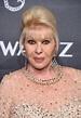 Ivana Trump Photos Photos - Gabrielle's Angel Foundation ...