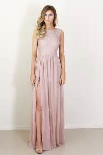 lace bridesmaid dress dusty pink bridesmaid dress dress modest bridesmaid dress chiffon bridesmaid dresses