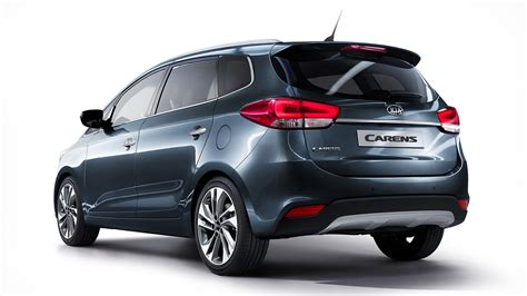 Kia Carens 2020 by Kia Carens 3 2019 2020 цены и характеристики фотографии