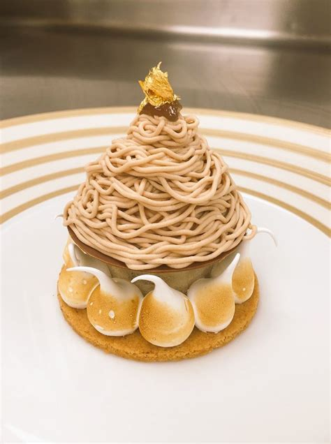 162 best images about mont blanc chestnut cake on cakes mousse and cake