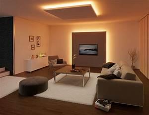 Led Indirektes Licht : vom licht gestreichelt paulmann licht gmbh ~ Sanjose-hotels-ca.com Haus und Dekorationen