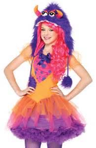 Cute Tween Halloween Costumes for Girls