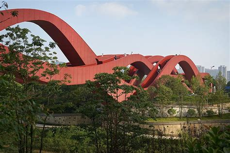 top  architecture projects  integrated nature
