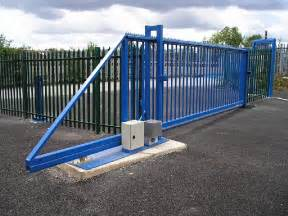 Curtain Slide Track by Safety Barriers For Bulmers Industrial Doors Loading