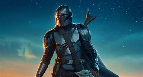 Everything We Know About The Mandalorian Season 2