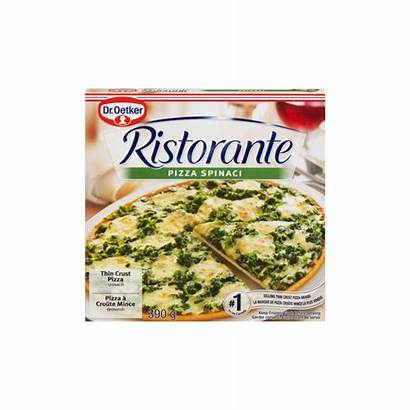 Crust Ristorante Spinach Gram Thin Lasagne