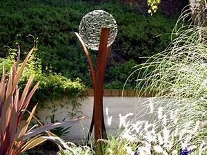 metal garden decorations how large sculptures effect is With sculpture moderne pour jardin 1 sculptures modern art studio