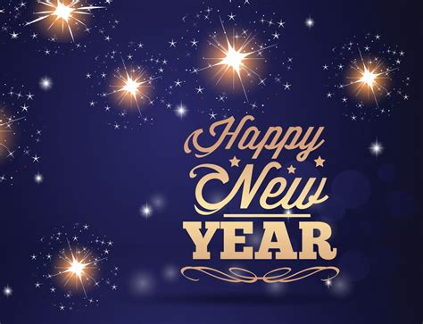 Hd Happy New Year Wallpapers Elsoar