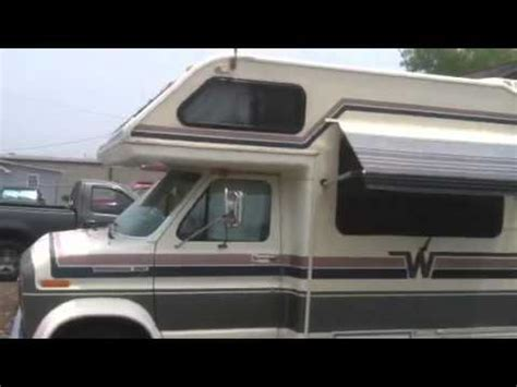 ford rv youtube
