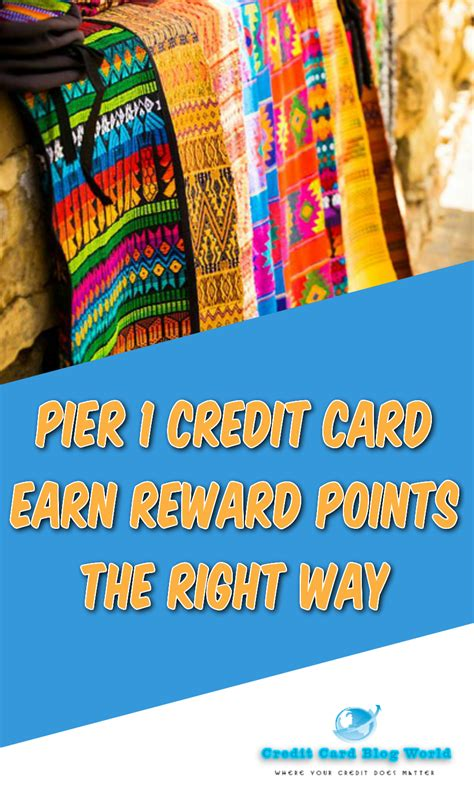 We did not find results for: While the customer service and the APR offered by the Pier 1 credit card might not be that gre ...
